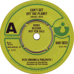 HAR-5023-Pete-Brown-demo