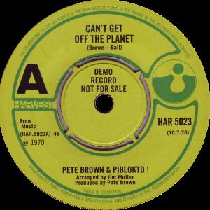 HAR-5023-Pete-Brown-demo