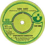 HAR-5066-Spontaneous-Combustion-Sabre-Dance