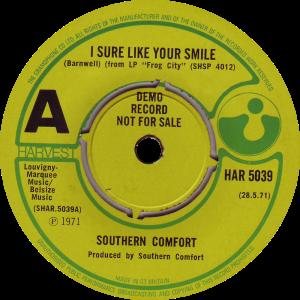 HAR5039-Southern-Comfort-demo