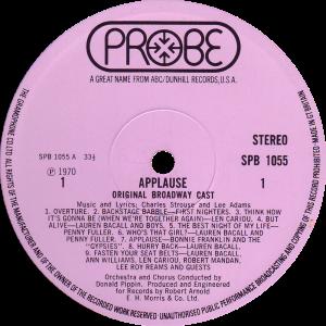 SPB-1055-Applause-label