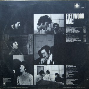 Blue-Horizon-7-63200-Fleetwood-Mac-rear