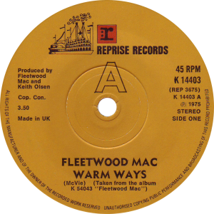 Reprise-K14403-Fleetwood-Mac