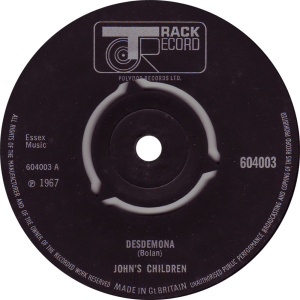604003-John's-Children-label