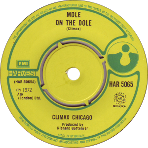 HAR-5065-Climax-Chicago-label