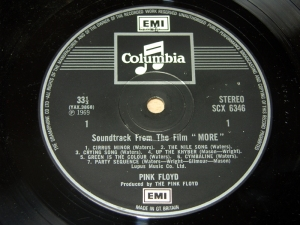 pink floyd more label 3