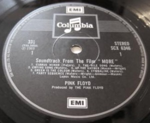 pink floyd more label 4