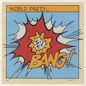 world party bang