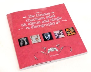 charisma book 1