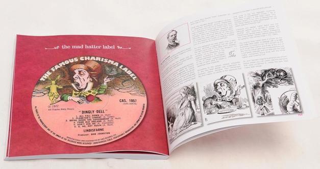 charisma book 10