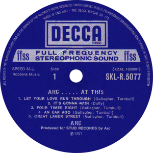 Decca-SKL-R-5077-Arc-label